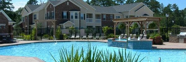 Villas at Cypresswood
