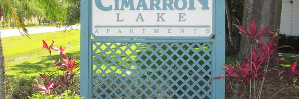 Cimarron Lake Apartments