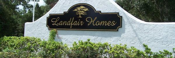 Landfair Homes