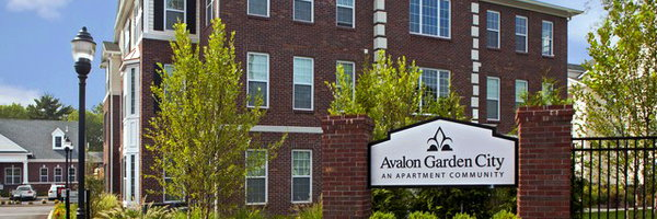 Avalon Garden City