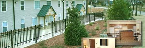 Applewood Hills Apartments
