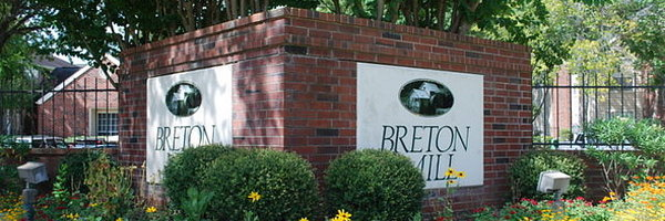 Breton Mill Apartments