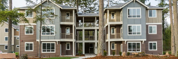 Creekside Village Apartments