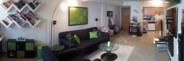 Quisling Terrace Apartments