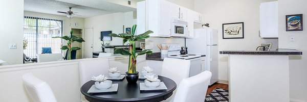Desert Ridge Apartments