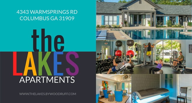 Super The Lakes Apartments 57 Reviews Columbus Ga Apartments Home Interior And Landscaping Staixmapetitesourisinfo