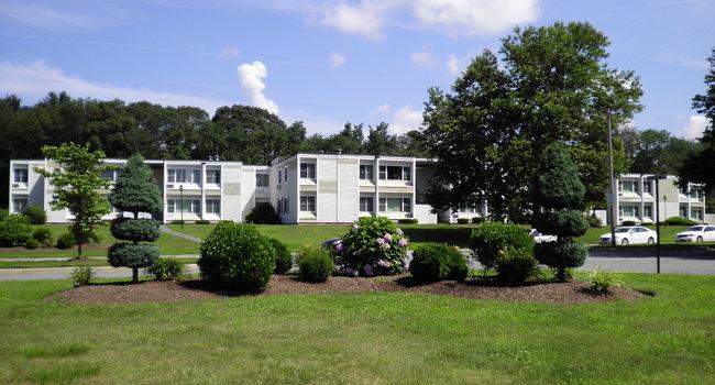 Taunton Gardens 59 Reviews Taunton Ma Apartments For Rent