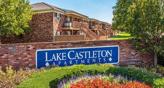 Lake Castleton Apartment Homes