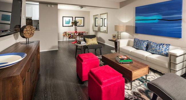 Park Kiely Apartments 416 Reviews San Jose Ca