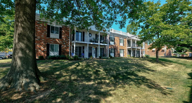 Heritage Estates - 53 Reviews | Saint Louis, MO Apartments ...