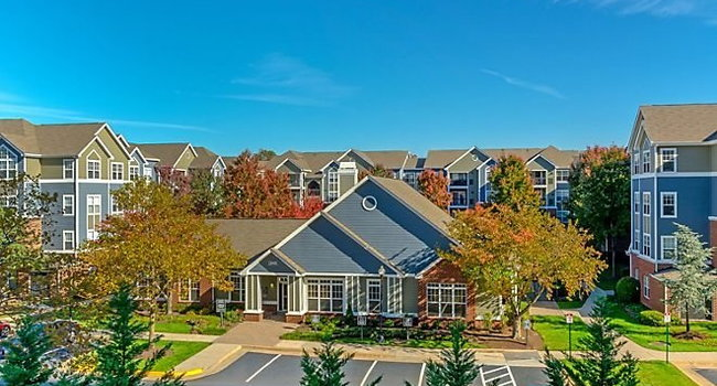 Westerly At Worldgate Apartments 182 Reviews Herndon Va