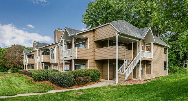 River Birch Apartments Phase I - 42 Reviews | Charlotte, NC ...