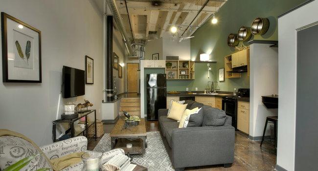 Lofts Of Winter Park Village 16 Reviews Winter Park Fl Apartments For Rent Apartmentratings C