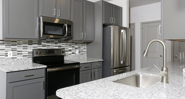 Additional Kitchen Layouts Available