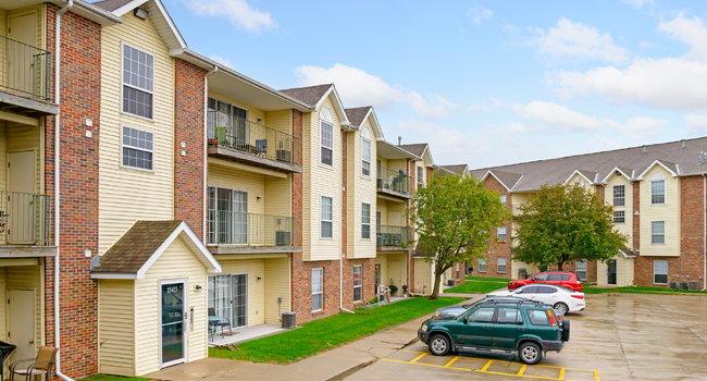 Torrey Pines 63 Reviews Omaha Ne Apartments For Rent