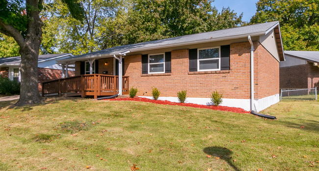 Image of 2103 Coldbrook Court in Florissant, MO