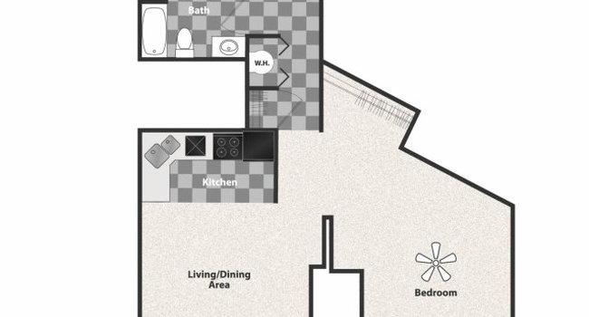 East 8 Lofts - 52 Reviews | Cincinnati, OH Apartments for