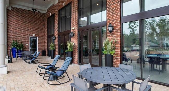 Plantation at the Woodlands Apartments - 264 Reviews | The ...