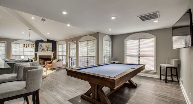 Verandahs at Cliffside - 200 Reviews | Arlington, TX