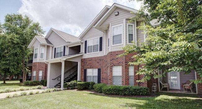 Carrington Park Apartments - 132 Reviews | Murfreesboro, TN