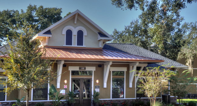 Valrico Station Clubhouse