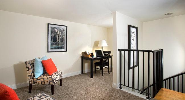 The Atrium Apartments & Lofts - 66 Reviews   Baltimore, MD ...