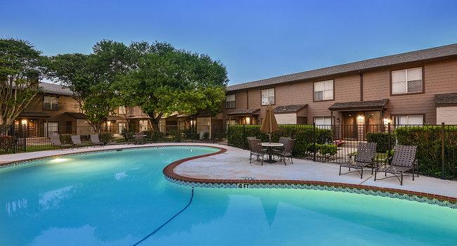 Candlewood Apartments - 71 Reviews | Corpus Christi, TX ...