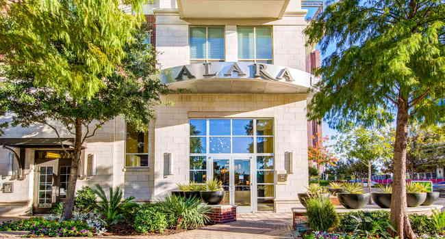 Alara Uptown Luxury Apartments 78 Reviews Dallas Tx
