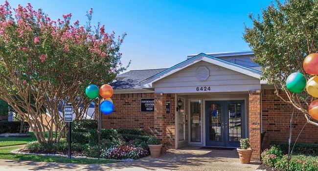 Hilltop Apartments - 58 Reviews | North Richland Hills, TX