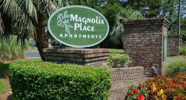Welcome to Magnolia Place!