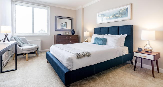 Highland House Apartments - 218 Reviews | Chevy Chase, MD ...