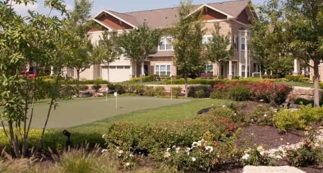 Villas At Carrington Square 147 Reviews Overland Park