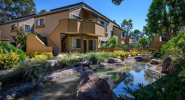 Woodbridge Apartments - 267 Reviews | Irvine, CA ...