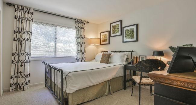 Riverside House Apartments - 243 Reviews | Atlanta, GA ...