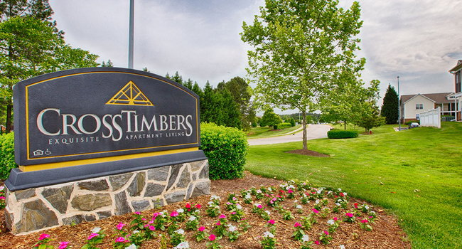 Welcome to Crosstimbers Apartments in Morrisville NC