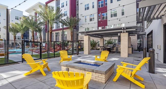 Nine20 Tempe | Tempe, AZ Apartments for Rent ...