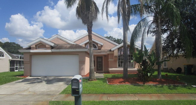 Image of 2504 Davenport Circle in Kissimmee, FL