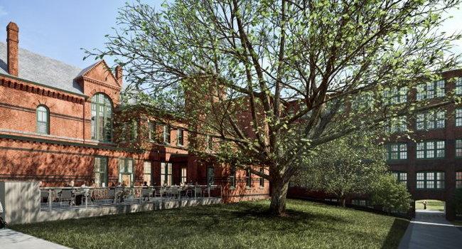 Watch Factory Lofts 98 Reviews Waltham Ma Apartments