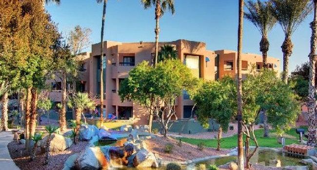Image Of Vaseo Apartments In Phoenix Az