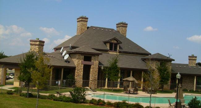 Image of Rush Creek Apartments in Arlington, TX