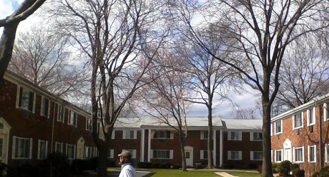 Rutgers Village - 36 Reviews   Parsippany, NJ Apartments for