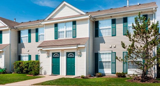 Arbor Clubs Apartments - 55 Reviews | Ann Arbor, MI ...