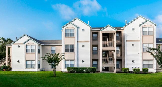 Image Of Caribbean Key Apartments In Orlando Fl