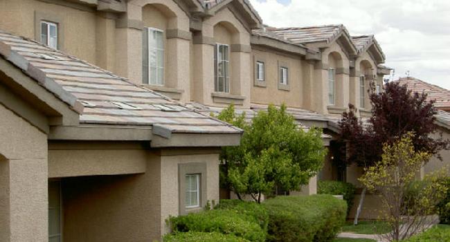 Red Rock Villas Apartments Las Vegas Reviews