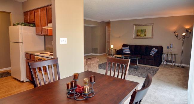Parc Bordeaux - 137 Reviews | Indianapolis, IN Apartments
