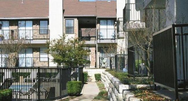 Forest Cove Apartments 44 Reviews Dallas Tx
