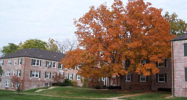 Olentangy Village Apartments - 94 Reviews   Columbus, OH