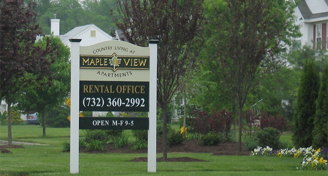 Country Living at Mapleview - 83 Reviews | Old Bridge, NJ ...