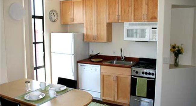 Image Of Berkeley Apartments Gaia In Ca