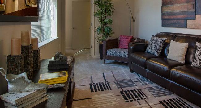 Crystal City Lofts 177 Reviews Arlington Va